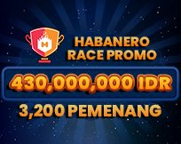 HB Race Promo