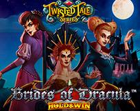 Brides of Dracula Hold & Win