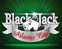 Atlantic City Blackjack HTML5