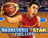 Basketball Star Deluxe
