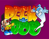 Peek-a-Boo - 5 Reel