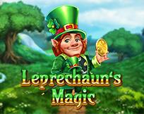 Leprechaun`s Magic
